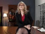 Nina Hartley – Job Interview JOI Test