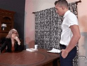 Nina Hartley – Slave Alexander – My Male Secretary