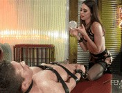 Riley Reid – Swell in your Cage