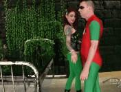Sheena Rose – Poison Ivy: Toxic Seductress