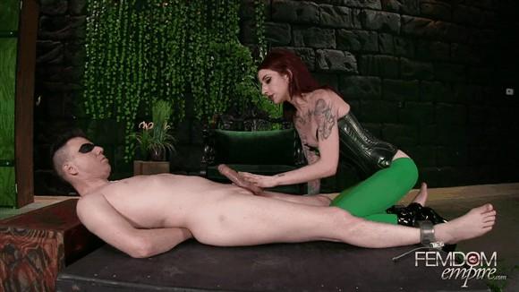 Sheena Rose – Poisonous Seductive Feet_cover