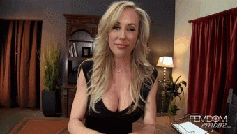 Brandi Love – Lessons in Self-Control