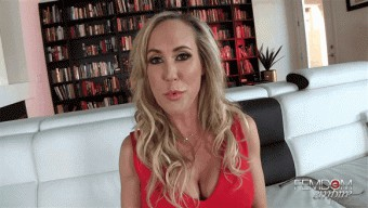 Brandi Love – MILF\'s guide to Stamina Training