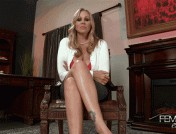 Julia Ann – Step-Mother Makes The Rules