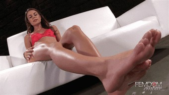 Ally Tate – Sissies Deserve Cuckolding