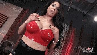 Jasmine Mendez – Jasmine Owns Your Dick