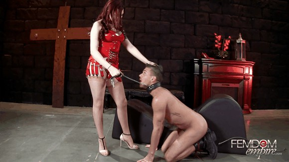 Amber Ivy – Slave Alexander – Pile Drive the Pretty Boy_cover