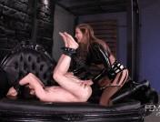 Blair Williams – Fucked by a Goddess