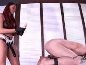 Skyla Novea – Anal Piggy