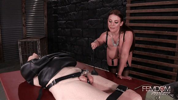 Angela White – Excruciating Tease_cover