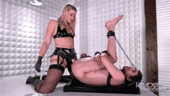 Anikka Albrite – Anikka the Ass-Fucker