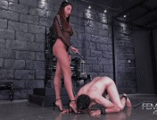 Anissa Kate – Worship Goddess Anissa