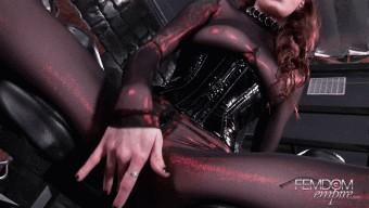Anna Deville – Cum Addiction