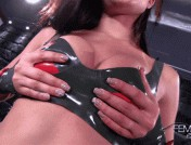 Ariana Marie – Hurt yourself for ME