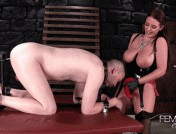 Angela White – Ass to Mouth