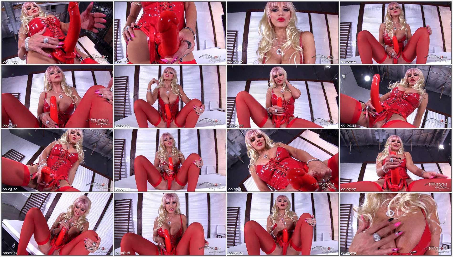 Brittany Andrews – Mistress Mommy