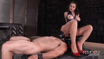 Valentina Nappi – Her Obedient Tongue