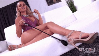 Alexis Monroe – Owned by Alexis