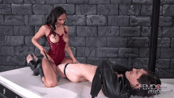 Ariana Marie – All Locked Up