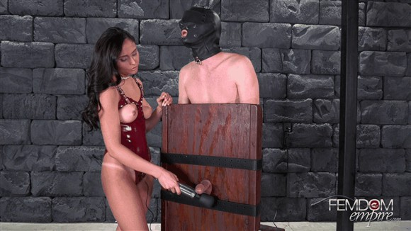Ariana Marie – Edging Vibrations_cover