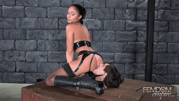 Ariana Marie – Service Box_cover