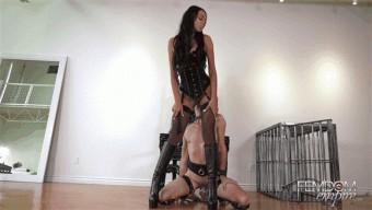 Bethany Benz – Amazon Ass Addict