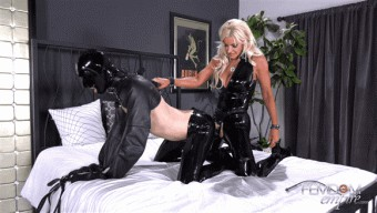 Brittany Andrews – M0mmy\'s Cock Slut
