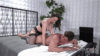 Chanel Preston – Ass Breaker