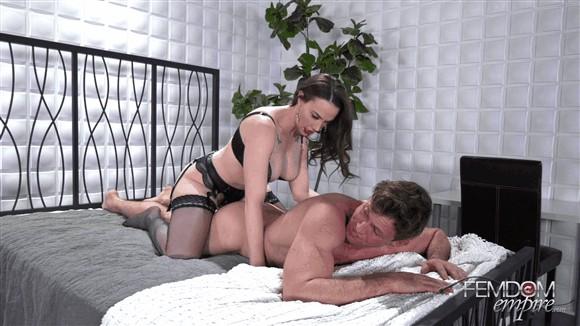 Chanel Preston – Ass Breaker_cover