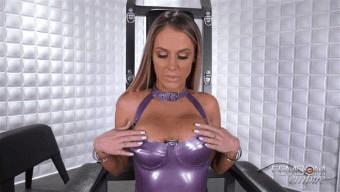 Jenna Jones – Pussy Free Cuck