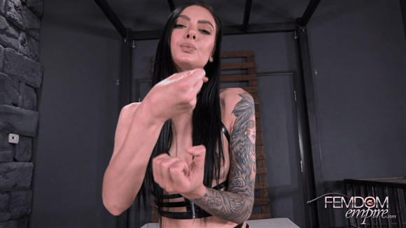Marley Brinx – Test of Obedience_cover