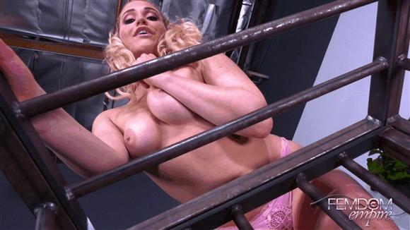 Mia Malkova – Imprisoned Cuck POV_cover