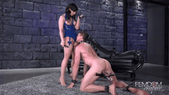 Whitney Wright – Cunt Obedience