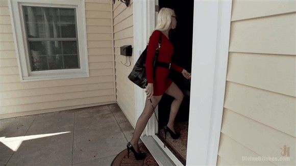 Lorelei Lee – Lucas Knight – Fantasy Package: Domestic Servitude _cover
