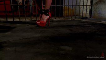 Ruckus – Ariel X – Bella Rossi – Sex Worker Revenge 