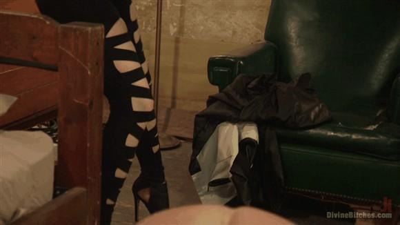 Bella Rossi – Cherry Torn – Alexander Gustavo – Hottest FemDom Sex Ever Filmed. _cover