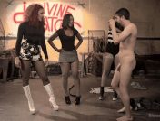 Jay West – Daisy Ducati – Lotus Lain – Chanell Heart – Three The Hard Way 