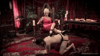 Lorelei Lee – Christian Wilde – Jay West – Cuckolding Bitch 