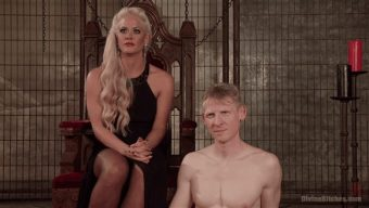 Holly Heart – Rob Yaeger – Bow Down & Worship the Newest Divine Bitch! 