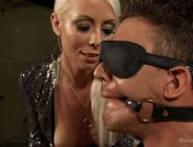 Lorelei Lee – Alexander Gustavo – Lorelei Lee Returns to Humiliate Jock Fuckboy 
