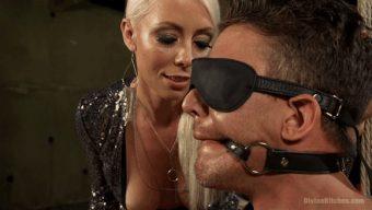 Lorelei Lee – Alexander Gustavo – Lorelei Lee Returns to Humiliate Jock Fuckboy 