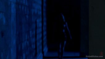 Lorelei Lee – Damien Thorne – Savor the last taste of pussy you\'ll ever have, slaveboy! 