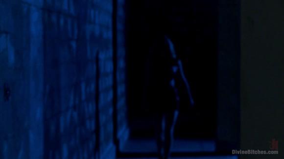Lorelei Lee – Damien Thorne – Savor the last taste of pussy you\'ll ever have, slaveboy! _cover