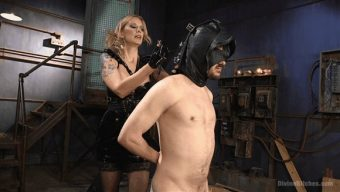 Maitresse Madeline Marlowe – Slave Fluffy – Two Days In Heaven: Part 1 