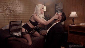 Lorelei Lee – Jake Wilder – Lucky Sap Wins a Night at the Money Motel. Part 2 