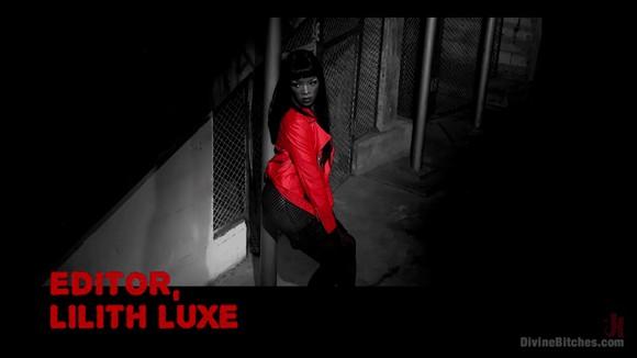 Lance Hart – Lorelei Lee – Arabelle Raphael – Ana Foxxx – City of Sin: Entitled John Brought Down a Peg _cover