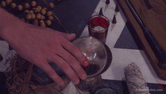 Zane Anders – Bella Rossi – Semen Demon 2: The Reckoning 