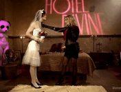 Maitresse Madeline Marlowe – Will Havoc – Tony Orlando – Honeymoon Cuckold At Hotel Divine 