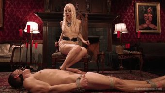 Lorelei Lee – Zane Anders – Lorelei Lee\'s Pleasure of the Divine Bitches 