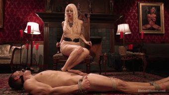 Lorelei Lee – Zane Anders – Lorelei Lee\'s Pleasure of the Divine Bitches 